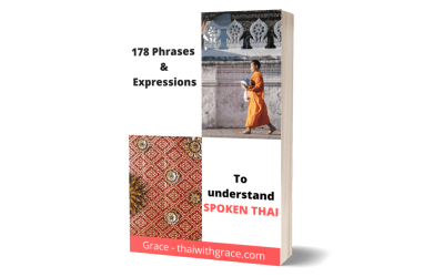 20 Connecting words in Thai – Complete List