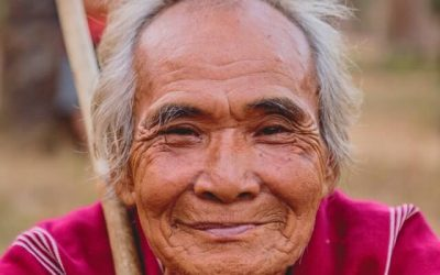 How to say grandfather in Thai Language