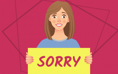How to say Sorry in Thai