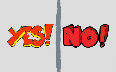 How to say YES & NO in Thai