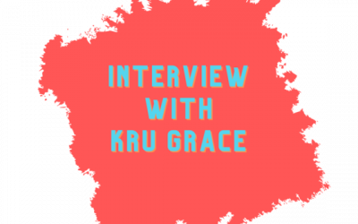 Interview with Kru Grace – Helpful Tips for Thai students of all levels